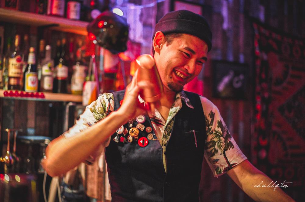 澎湖酒吧:蓓菈BELLA調酒專賣所COCKTAILBAR.BELLA,來喝愛情釀的酒吧,澎湖適合喝酒聊天推薦