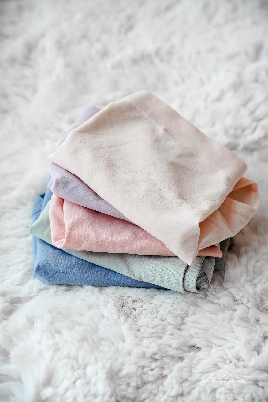 居家內衣、晚安內衣推薦:瑪榭抗菌無縫內褲胸衣,純台灣製、親膚不勒肉高彈性,讓我無限回購的內衣內褲