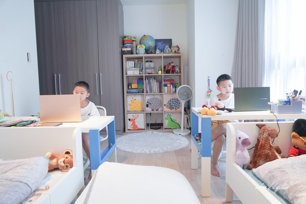 心得分享,雙寶爸媽可參考:為了兩個小孩在家上課不吵架,我多買了一台筆電紀實