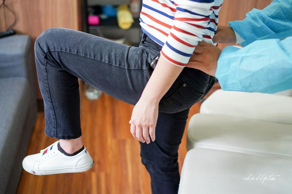 脊度完美【美式整復Chiropractic】初體驗!讓傳說中的鬍子教授解決你的假胯寬和脊椎側彎?
