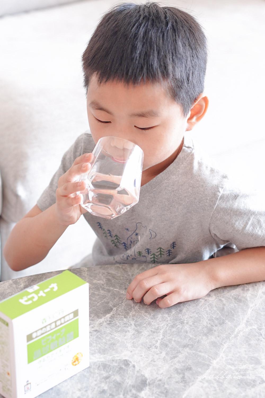 森下仁丹益生菌心得:有晶球保護的益生菌,90%的存活率讓好菌被完整吸收!添加乳鐵蛋白助小孩好消化