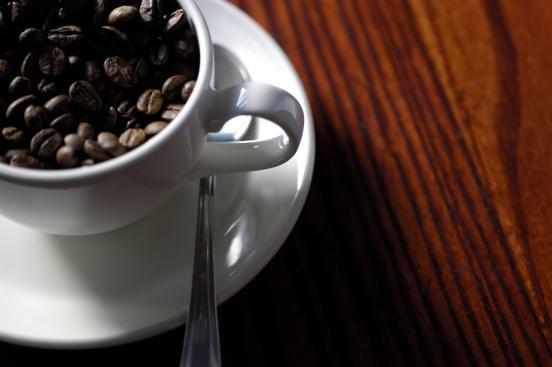 咖啡與我的故事