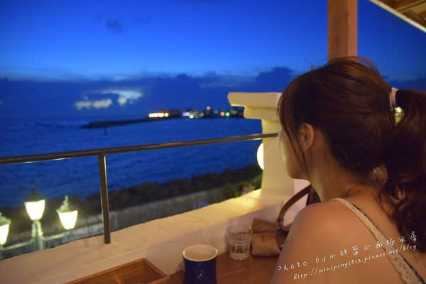 │2017沖繩自由行-Day3│世界唯二的潛水美景-藍洞潛水(青之洞窟) │萬座毛 │ 美國村咖哩飯HORIZON CURRY