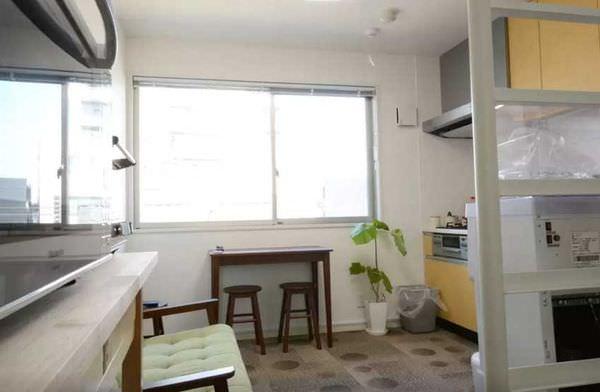 【日本東京自助行-D1】第一次Airbnb就上手! 7天6夜西新宿民宿初體驗--心得分享
