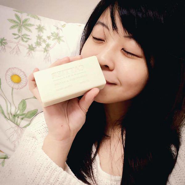 【保養/妝髮】分享我的愛用香皂-Cattier 法加帝兒 法國礦泥皂