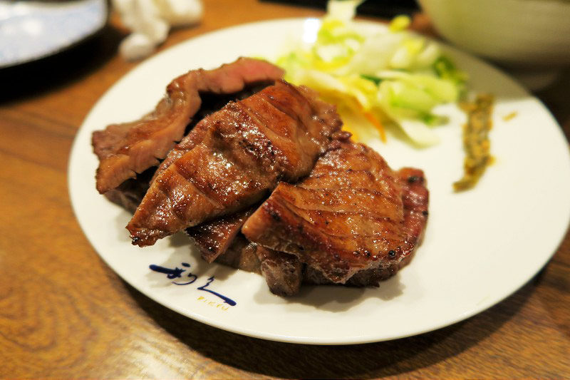 【Day3-日本關西自助行】通天閣吃聖代、八重勝串炸、HARBS水果千層蛋糕