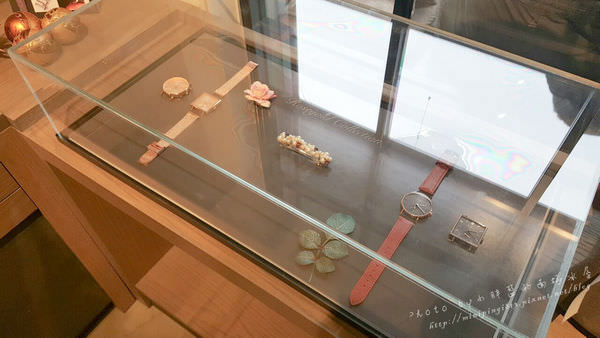 【2016一個人玩東京】Knot watch 手錶-日本東京吉祥寺本店-我的愛錶朝聖之旅! knot-designs