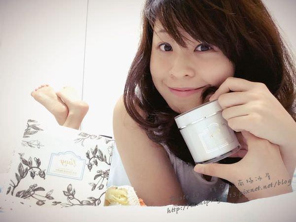 【保養】體驗:Lavy美妃堂_無痕淨白美膚霜:雖然我還沒有妊娠紋但是…