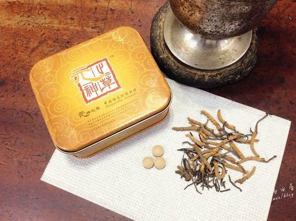 【保養】利用秋天調整體質吧! 擁有冬蟲夏草菌絲體的專利品牌-元神之草