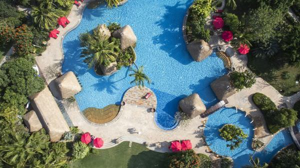 【假日走走】旅行社初體驗-統一旅遊:ClubMed全包式度假村/國外主題式團體行程