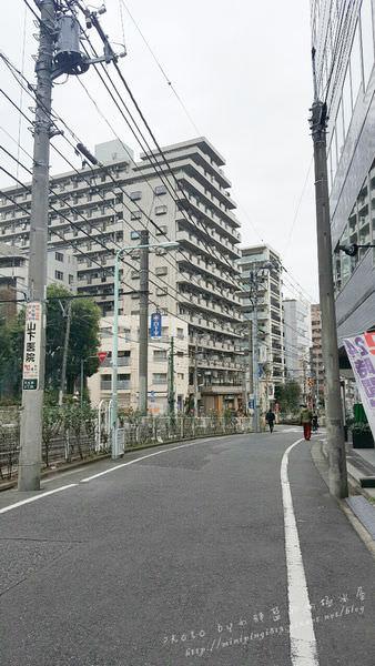 【2016一個人玩東京】三晚不到4千台幣的東池袋MyStays公寓式酒店
