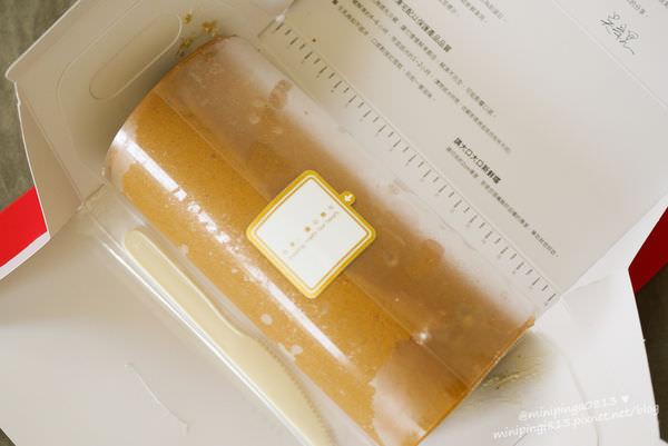 藥櫃裡的父親節蛋糕│亞尼克生乳捲-黑糖蕨餅-柴燒黑糖流沙般的深培滋味!